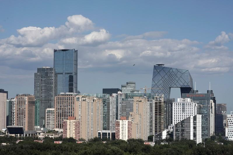 Rate boost for global property markets starting to wane: Reuters poll