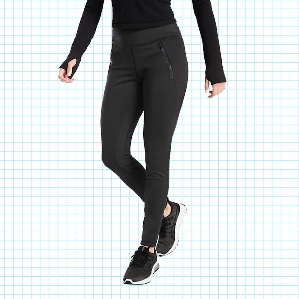 "<p><strong>Athleta</strong></p><p>athleta.gap.com</p><p><strong>$108.00</strong></p><p><a href=""https://go.redirectingat.com?id=74968X1596630&url=https%3A%2F%2Fathleta.gap.com%2Fbrowse%2Fproduct.do%3Fpid%3D511126002%26pcid%3D999%26vid%3D1%26searchText%3Dfleece%2Blined%2Bleggings&sref=https%3A%2F%2Fwww.goodhousekeeping.com%2Fclothing%2Fg28649051%2Ffleece-lined-leggings%2F"" rel=""nofollow noopener"" target=""_blank"" data-ylk=""slk:Shop Now"" class=""link rapid-noclick-resp"">Shop Now</a></p><p>Other styles of Athleta leggings were popular among our testers for being super comfy for exercise. This pair features cozy fleece lining to <strong>keep you warm when outside in chilly temp</strong><strong>s</strong>. There are secure zip pockets to keep your keys and credit cards safe. Available in three neutral colors and tall, petite, and regular sizing, these leggings are a great addition to your activewear collection. Note some sizes are only available on pre-order. </p>"