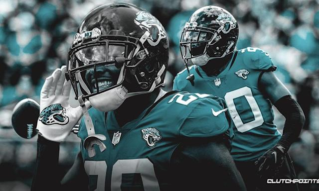 There Are 4 Things You Probably Didn't Know About Jaguars Star Jalen Ramsey