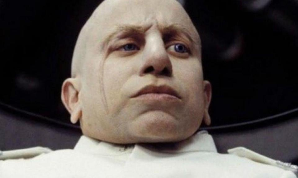 <p>The actor played Mini-Me in the Austin Powers movie franchise. He was the world's shortest actor who died because of possible alcohol poisoning on April 21. </p>