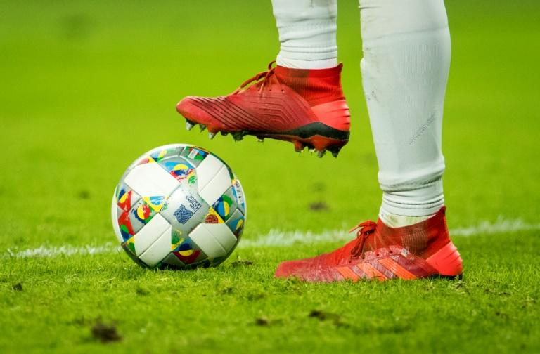 The Bundesliga could resume by 'the middle or end of May', Germany's ministers of sport have said in a joint statement