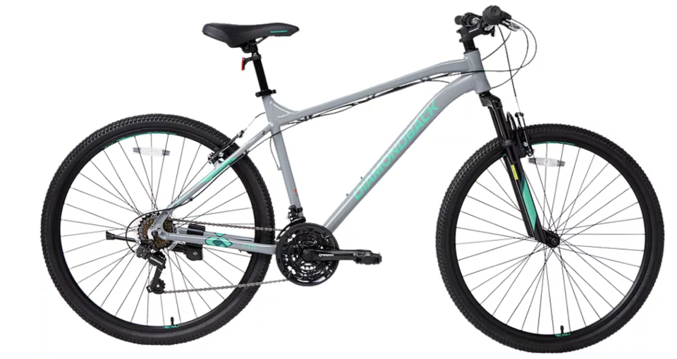 Diamondback Moonraker 27.5 Mountain Bike 2021. Image via Sport Chek.