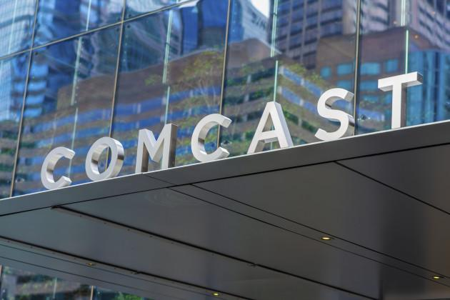 Comcast Will Expand Broadband Data Usage Caps, Surcharges in 2021