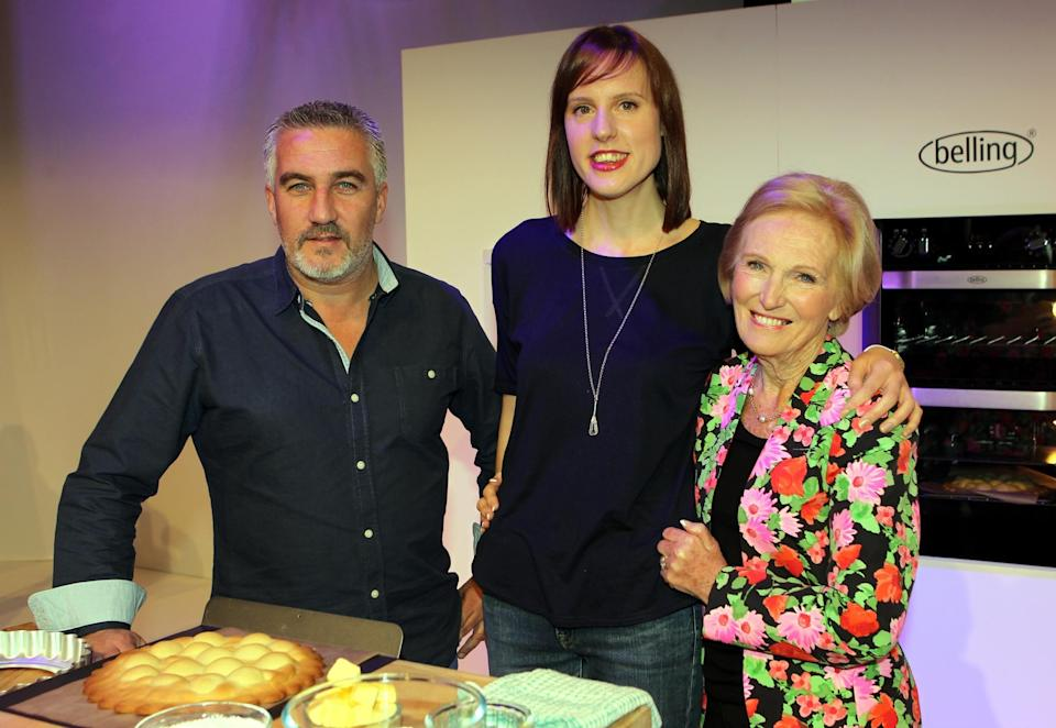 """<p>Frances Quinn is perhaps one of the most low key winners yet. Beating Ruby Tandoh to the final spot, she's been quietly plugging away at her cooking career since taking home the winning title. Quinn released a cookbook in 2015, """"Quinntessential Baking"""" and regularly appears at food festivals and seminars across the UK. She also has quite the Instagram following (@frances_quinn), where she regularly updates her followers with her latest culinary creations.<br />(PA Images) </p>"""