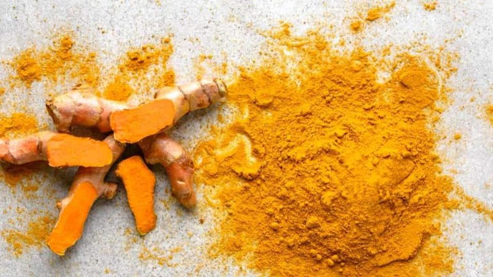 #HealthBytes: Health benefits of turmeric that are backed by science