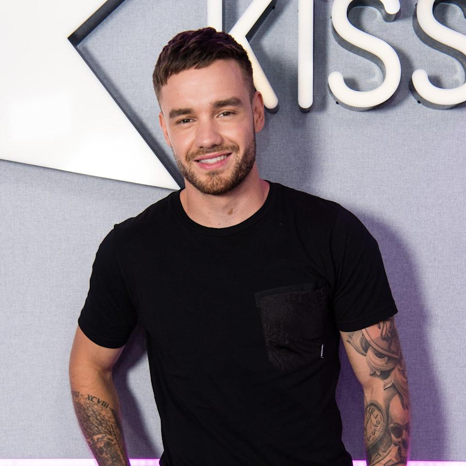 Liam Payne Confirms That He Smells Really Great Now, but Maybe Not When He Was in 1D
