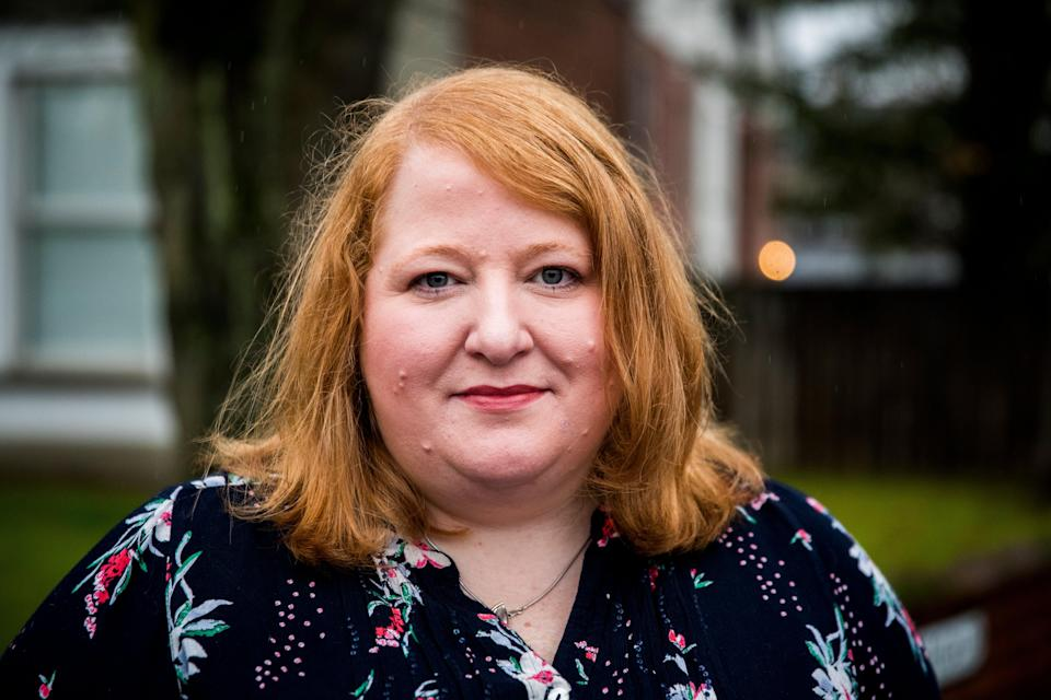 """Naomi Long said she would not """"provide cover for an amnesty"""" (Liam McBurney/PA) (PA Archive)"""