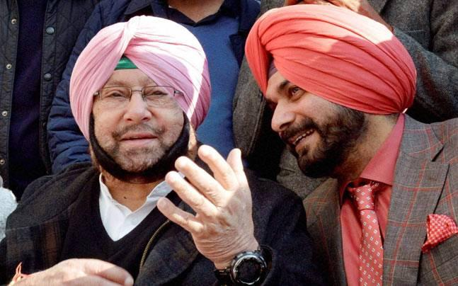 Punjab election 2017 results: Navjot Singh Sidhu wins Amritsar East by 42,000 votes