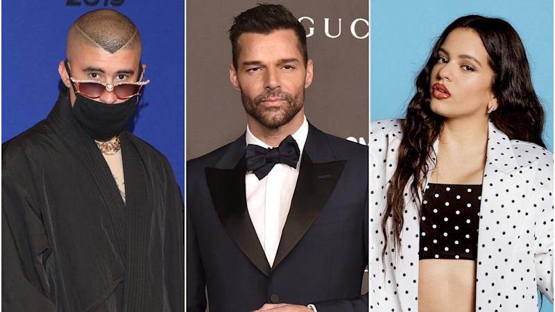 Latin GRAMMY Awards 2019: How to Watch, Who's Hosting, Performers and More