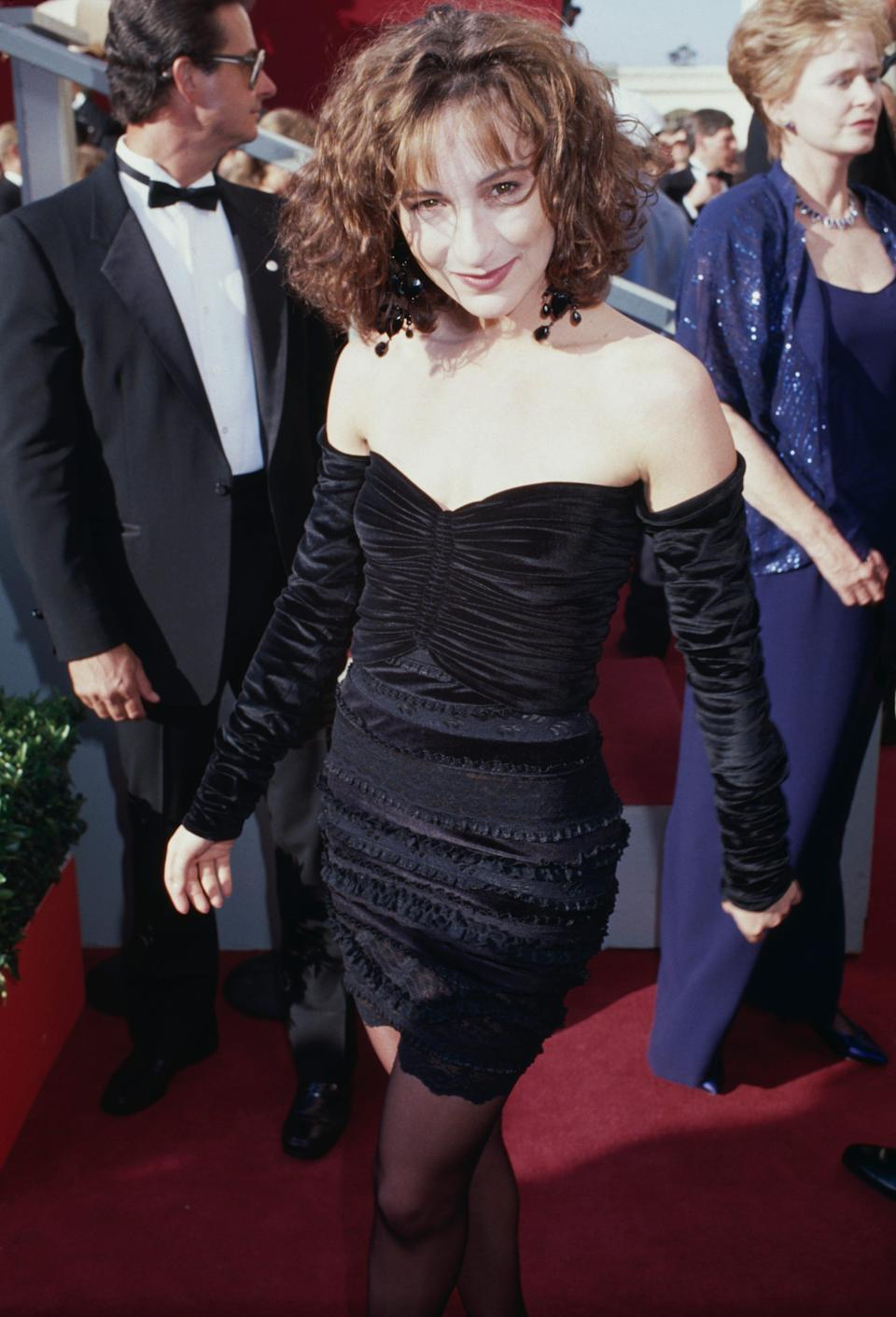 jennifer grey 1988 oscars