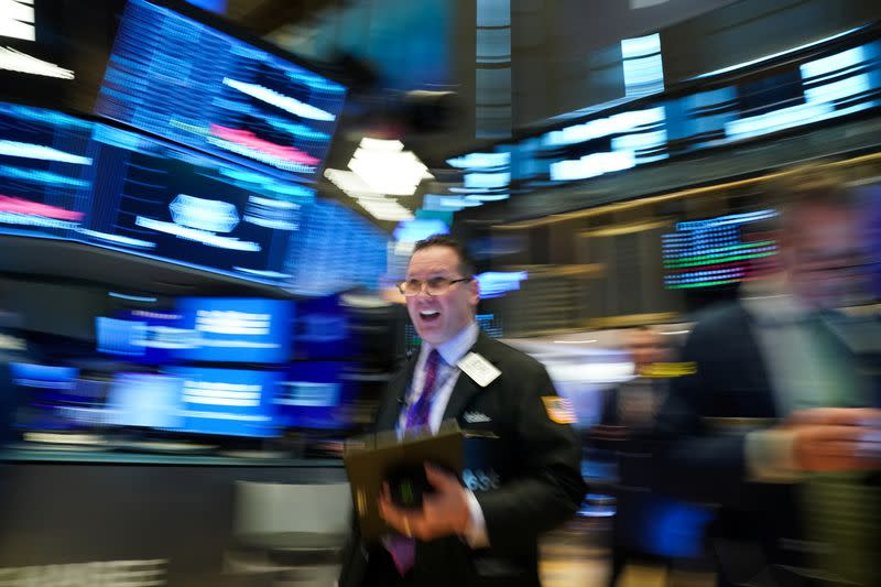 Consumer discretionary names could see bumpy ride