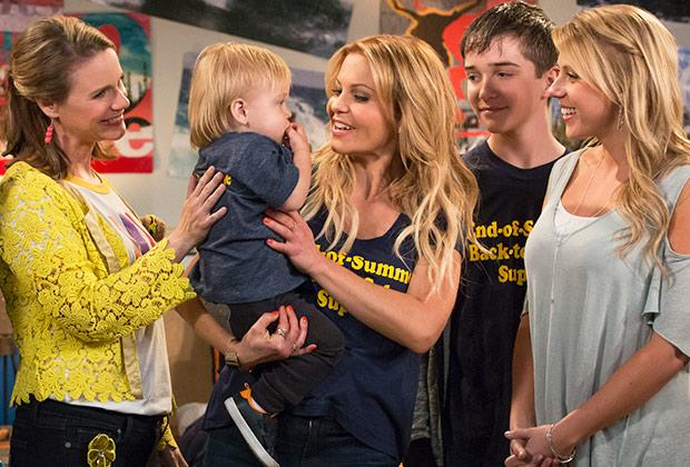 Fuller House Season 3 premiere date revealed