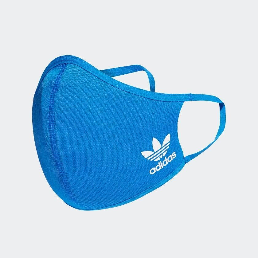"""<h2>Breathable Face Mask</h2> <br>The next top-shopped innovation in non-medical face masks? Non-medical face masks that you can actually breathe when wearing. This three-pack by Adidas was a resounding top-bought item of the month after being featured in both our onsite roundup of the best <a href=""""http://refinery29.com/en-us/2020/06/9884004/breathable-face-mask-for-running"""" rel=""""nofollow noopener"""" target=""""_blank"""" data-ylk=""""slk:breathable masks"""" class=""""link rapid-noclick-resp"""">breathable masks</a> along with our reader-sourced guide to the <a href=""""http://refinery29.com/en-us/2020/06/9887943/useful-things-to-buy-online-for-quarantine"""" rel=""""nofollow noopener"""" target=""""_blank"""" data-ylk=""""slk:most-useful quarantine buys"""" class=""""link rapid-noclick-resp"""">most-useful quarantine buys</a>.<br><br><em>Shop <strong><a href=""""https://www.adidas.com/us/face-covers-m-l-3-pack/H32391.html"""" rel=""""nofollow noopener"""" target=""""_blank"""" data-ylk=""""slk:Adidas"""" class=""""link rapid-noclick-resp"""">Adidas</a></strong></em><br><br><strong>Adidas</strong> FACE COVERS XS/S 3-PACK, $, available at <a href=""""https://go.skimresources.com/?id=30283X879131&url=https%3A%2F%2Fwww.adidas.co.uk%2Fface-covers-xs-s-3-pack%2FH32392.html"""" rel=""""nofollow noopener"""" target=""""_blank"""" data-ylk=""""slk:Adidas"""" class=""""link rapid-noclick-resp"""">Adidas</a><br><br><br>"""