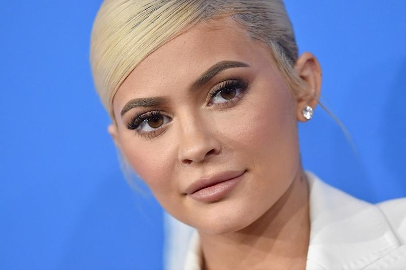 Coty to pay $600m for majority stake in Kylie Jenner cosmetics brand