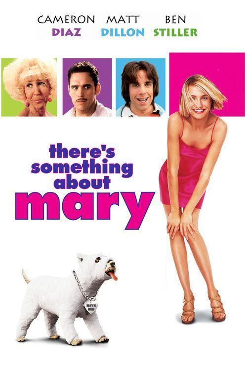 "<p>When Ted (<span class=""itemprop"">Ben Stiller</span>) gets the chance to meet up with his high school crush Mary (<span class=""itemprop"">Cameron Diaz</span>) thanks to a private detective (<span class=""itemprop"">Matt Dillon</span>), things get a little out of hand — especially when the detective also catches feelings for Mary. It's sweet, silly, and a little raunchy so save it for <a href=""https://www.goodhousekeeping.com/life/relationships/a28262905/daytime-date-ideas/"" rel=""nofollow noopener"" target=""_blank"" data-ylk=""slk:grown-up date night"" class=""link rapid-noclick-resp"">grown-up date night</a>. You'll have ""Build Me Up, Buttercup"" stuck in your head for days. </p><p><a class=""link rapid-noclick-resp"" href=""https://www.amazon.com/Theres-Something-About-Mary-Cameron/dp/B000I9VZ1G/ref=sr_1_1?s=instant-video&ie=UTF8&qid=1544049357&sr=1-1&keywords=there%27s+something+about+mary&tag=syn-yahoo-20&ascsubtag=%5Bartid%7C10055.g.3243%5Bsrc%7Cyahoo-us"" rel=""nofollow noopener"" target=""_blank"" data-ylk=""slk:STREAM NOW"">STREAM NOW</a></p>"