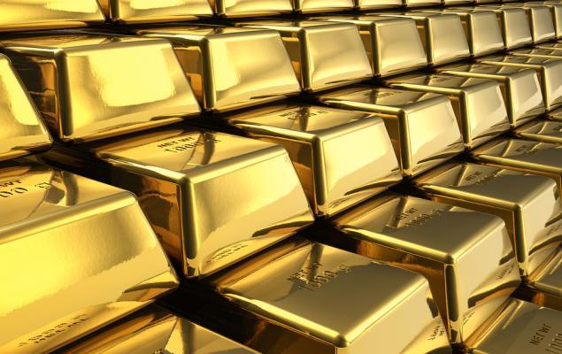 How to Play Gold Rally With ETFs