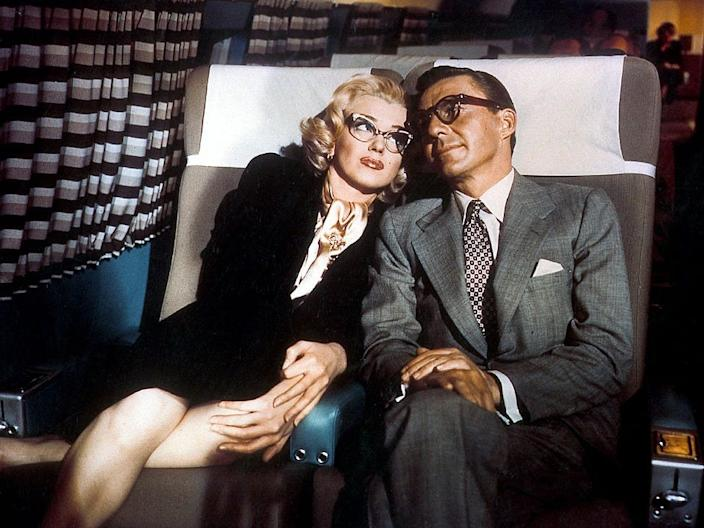 Marilyn Monroe How To Marry A Millionaire