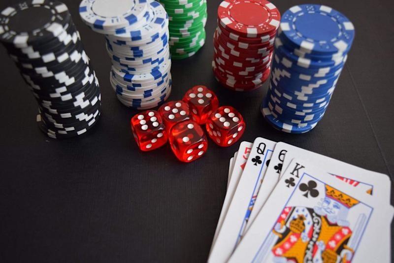 Choosing the right Bitcoin poker site