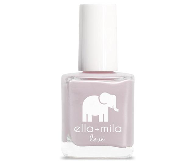 Ella + Mila Nail Polish in Honeymoon Bliss
