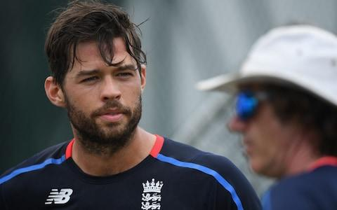 Wicketkeeper Ben Foakes - Credit: getty images