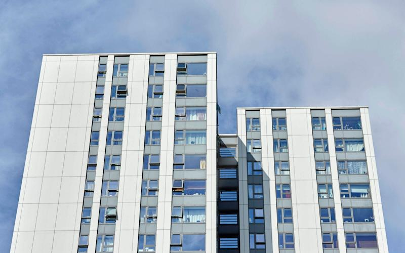 EWS1 cladding form certificate cost - AFP