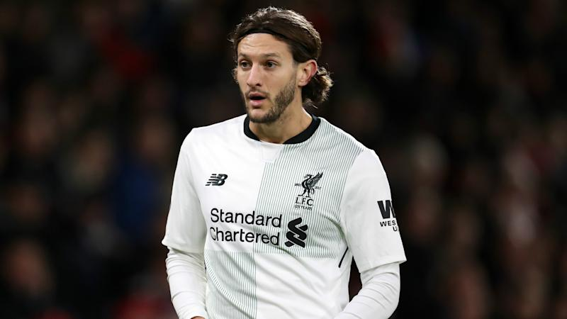 Klopp says Liverpool midfielder Lallana has 'serious' injury