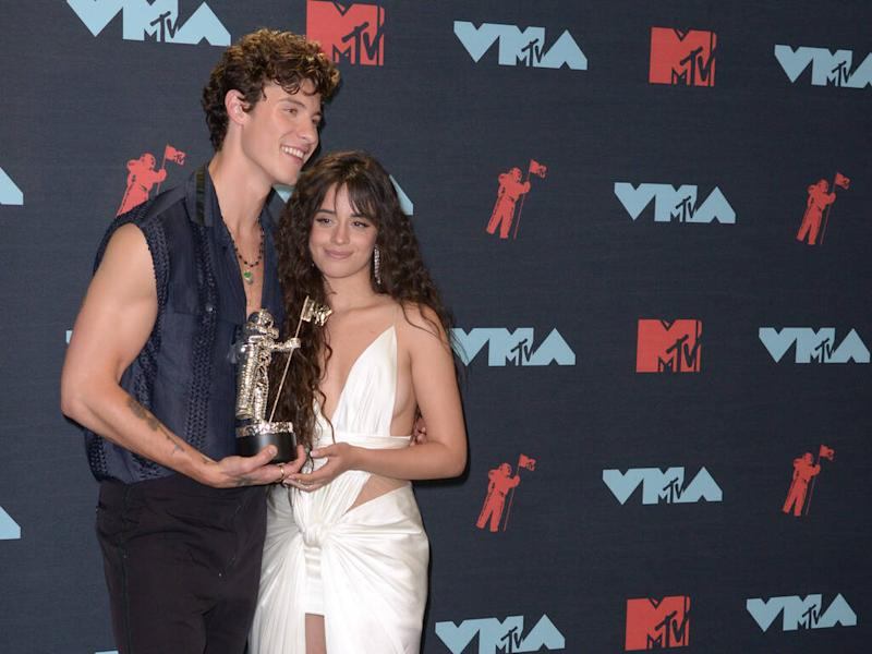 Camila Cabello delighted Shawn Mendes collaboration sparked romance