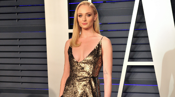 Sophie Turner (Credit: Getty)