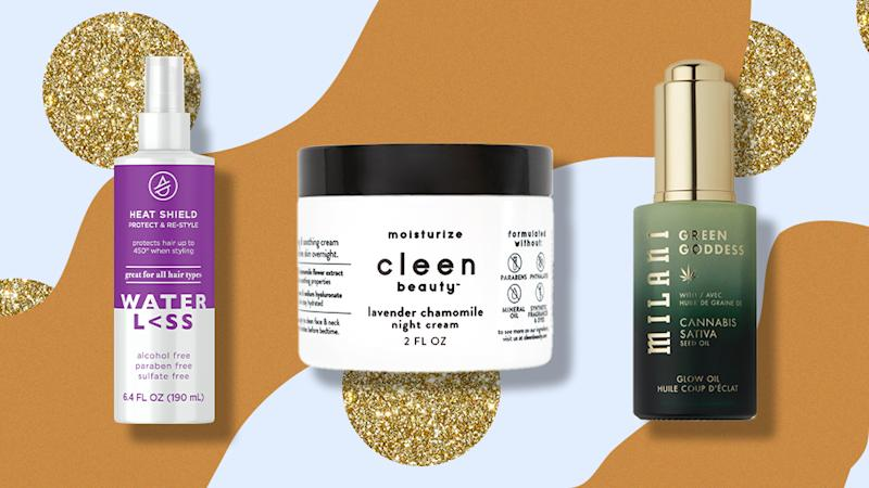 Walmart Has the Best Post-Holiday Beauty Essentials for Over-Spenders