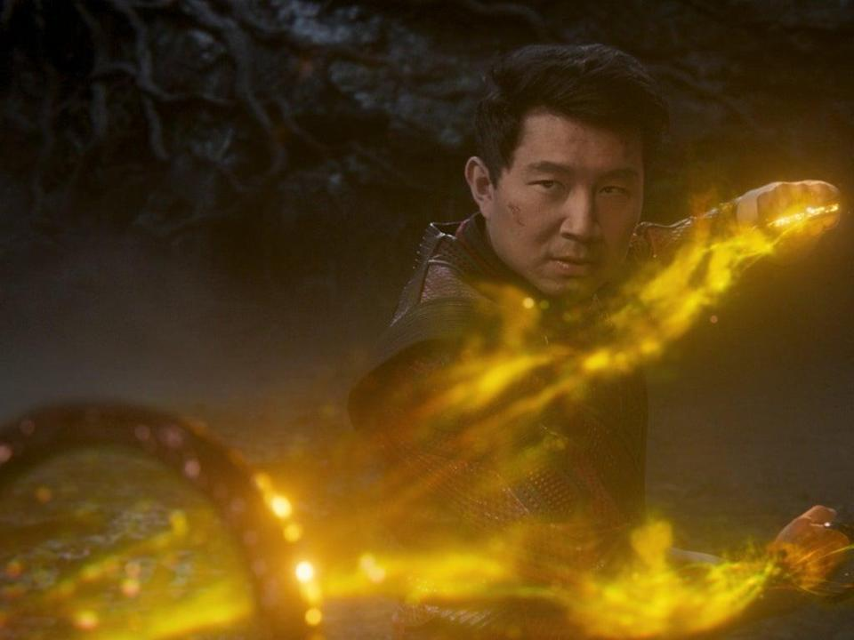 Shang-Chi is the first Asian lead in Marvel's cinematic universe, played by Chinese-Canadian actor Simu Liu (Disney)