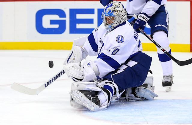 Evgeni Nabokov waived by Lightning; end of the road?