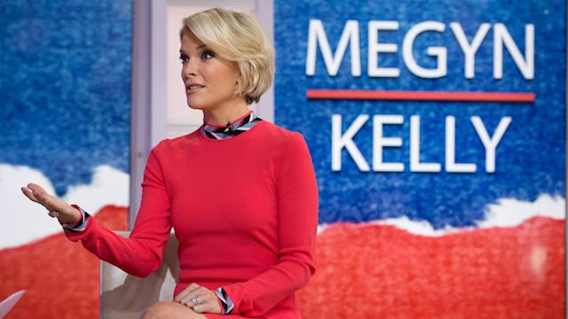 Megyn Kelly (Photo: NBC)