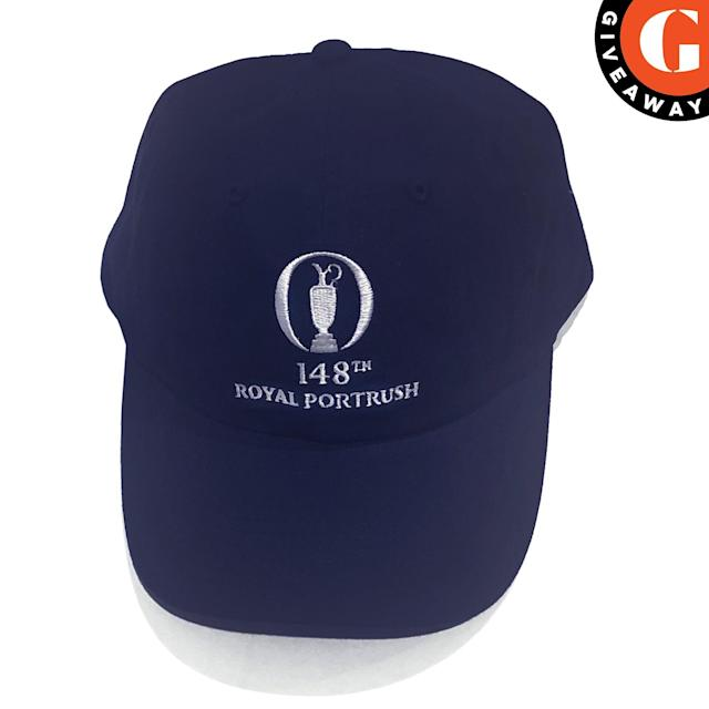 """Open Championship Hat"" OFFICIAL SWEEPSTAKES RULES"