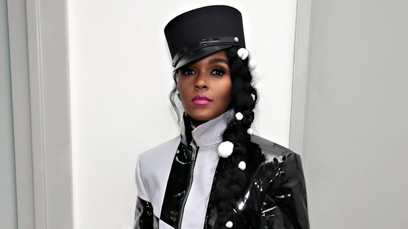 Janelle Monáe just came out, officially