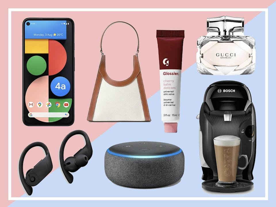<p>We've covered everything you need to know about the huge sales event</p> (The Independent)