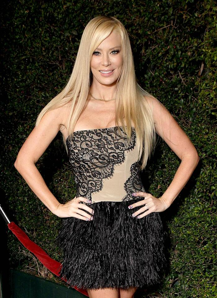 "April 9: Jenna Jameson turns 37 Todd Williamson/<a href=""http://www.wireimage.com"" target=""new"">WireImage.com</a> - December 9, 2010"