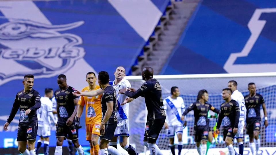 Puebla v Leon - Playoffs Torneo Guard1anes 2020 Liga MX | Jam Media/Getty Images