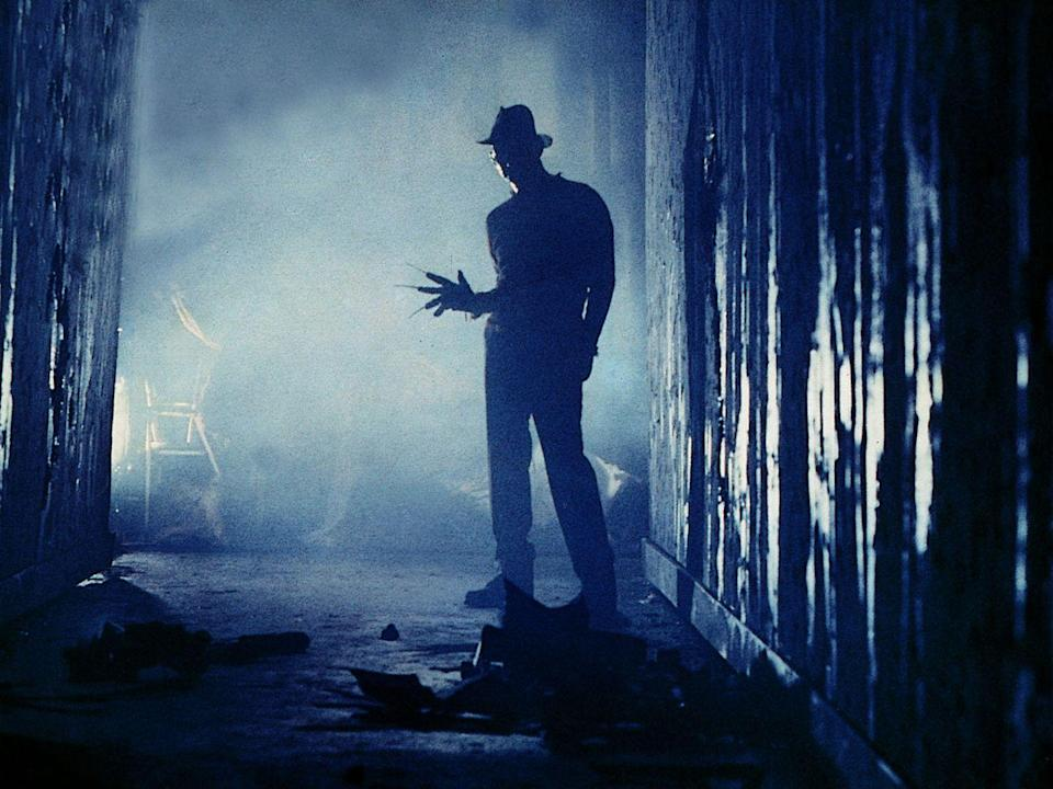 <p>Freddy Krueger has disturbed the dreams of the children of Elm Street for well over three decades. And because everyone sleeps, the blade-fingered demon has been able to return for <strong>nine</strong> flicks. Krueger's most recent appearance was in the 2010 remake.</p>