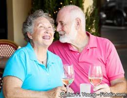 Your spouse doesn't want you to retire