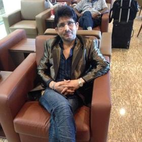 'Give him a Rajya Sabha seat': Twitter hails KRK's '2 children for each couple' demand