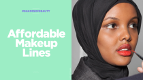 <p>Buying quality makeup shouldn't cost you a fortune! (Art by Quinn Lemmers for Yahoo Lifestyle) </p>