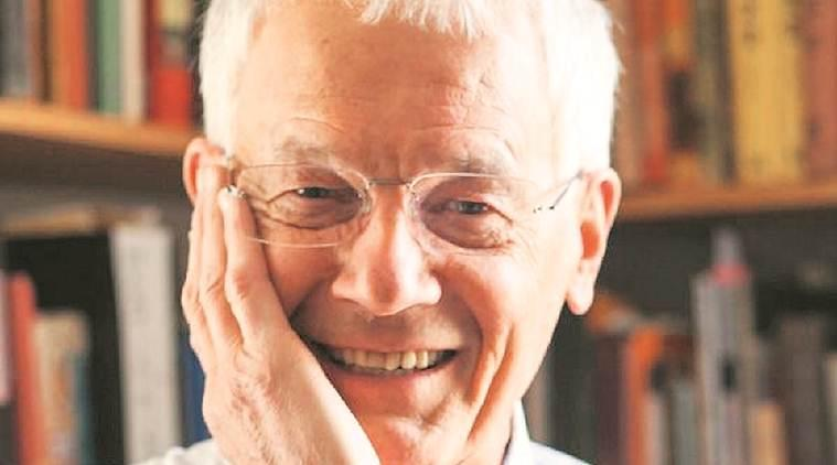 Author John Stratton Hawley, book on Vrindavan, books on Hinduism, Krishna, Mathura, Stratton Hawley book, indian express talk, indian express news