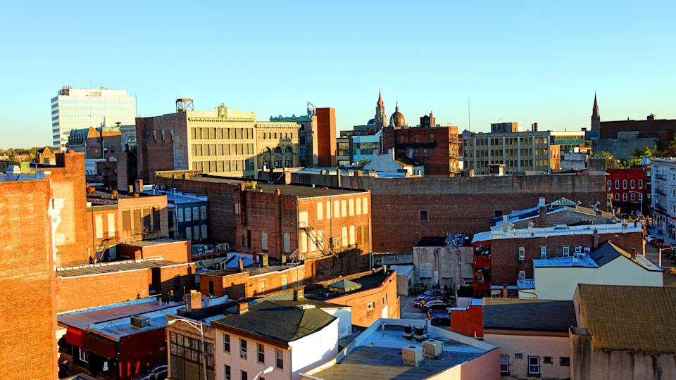 Paterson is the largest city in and the county seat of Passaic County, New Jersey, United States.