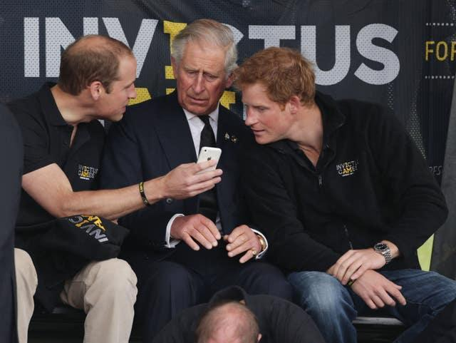 Invictus Games 2014 – Day Two
