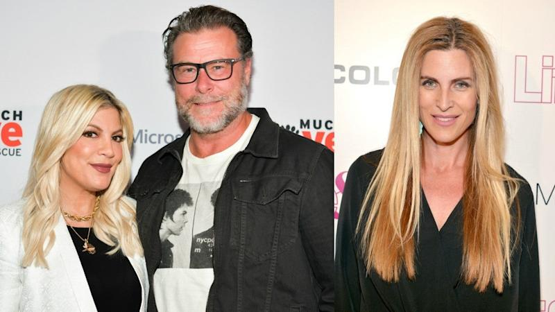 Tori Spelling and Dean McDermott Celebrate 'New Blended Family' Traditions With His Ex Mary Jo Eustace