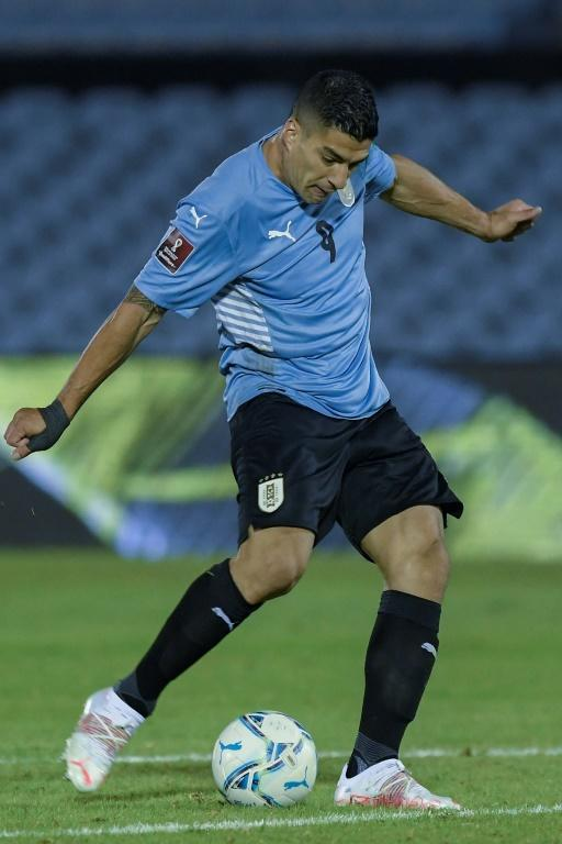 Many South American football players and coaches have criticized the event, including Uruguay's Luis Suarez