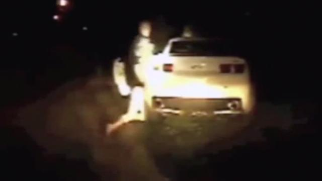 Florida Police Officer Slams Woman into Car, Goes to Jail