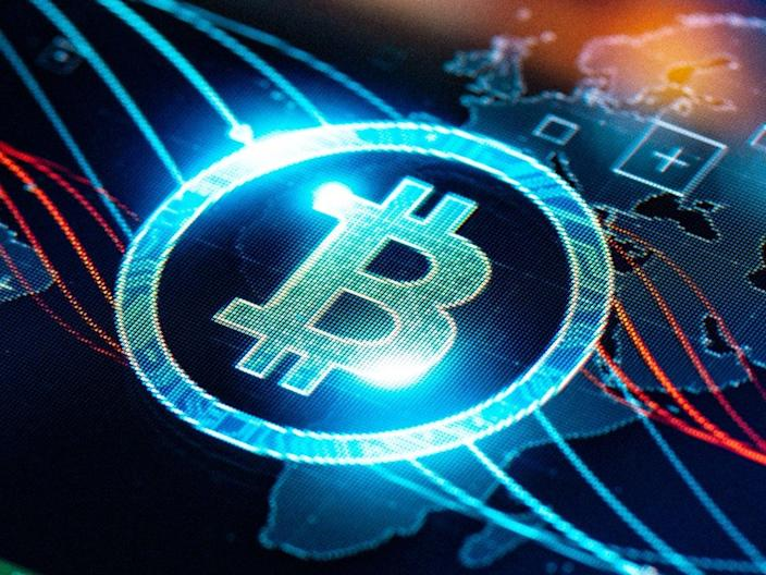 Bitcoin has suffered several major price crashes in its 12-year history - but analysts disagree over the severity of the one in May 2021 (Getty Images/iStockphoto)
