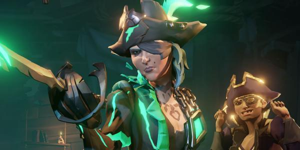 Sea of Thieves tendrá un sistema de progresión como el de Fortnite y Fall Guys