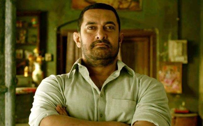 Dangal : Aamir Khan went through some intense body changing sequences just to get the role of Mahavir Phogat right.
